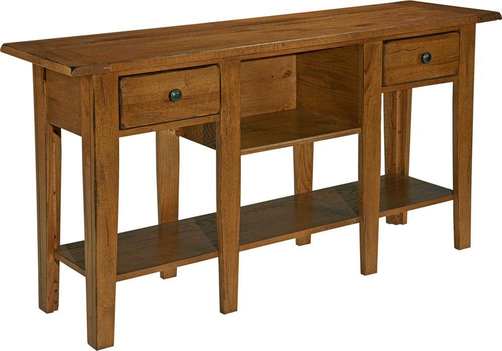 Attic Heirlooms Sofa Table Sku 3397 Sofa Tbl Broyhill Furniture Sofa Table Furniture