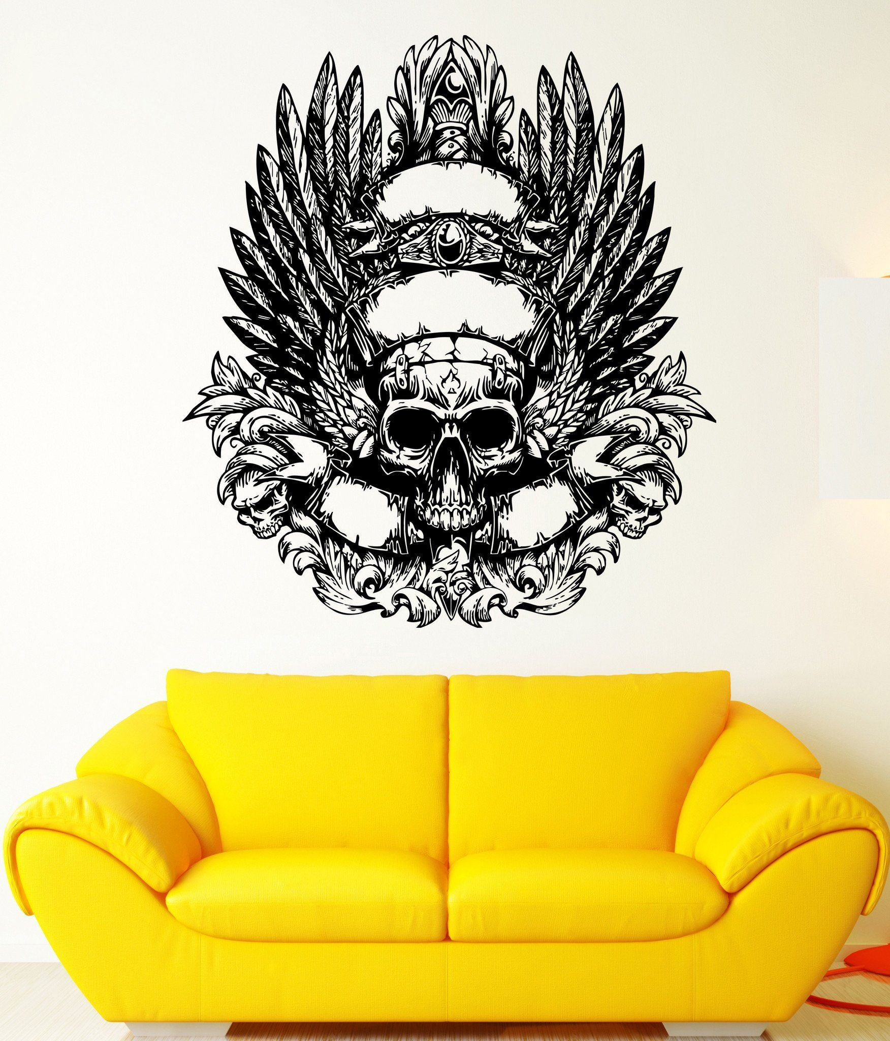 Delighted Zombie Wall Art Photos - The Wall Art Decorations ...
