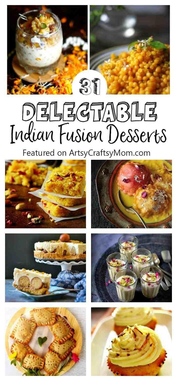 Perfect Fusion Cuisine Ideas