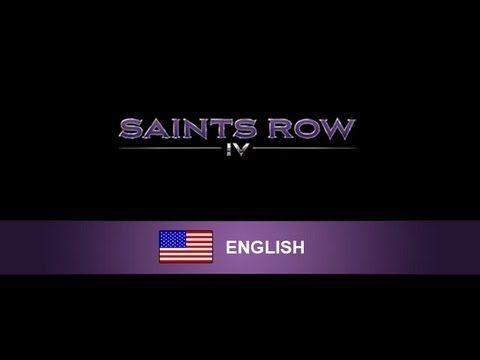 Saints Row IV - Independence Day Trailer (U.S. Version)