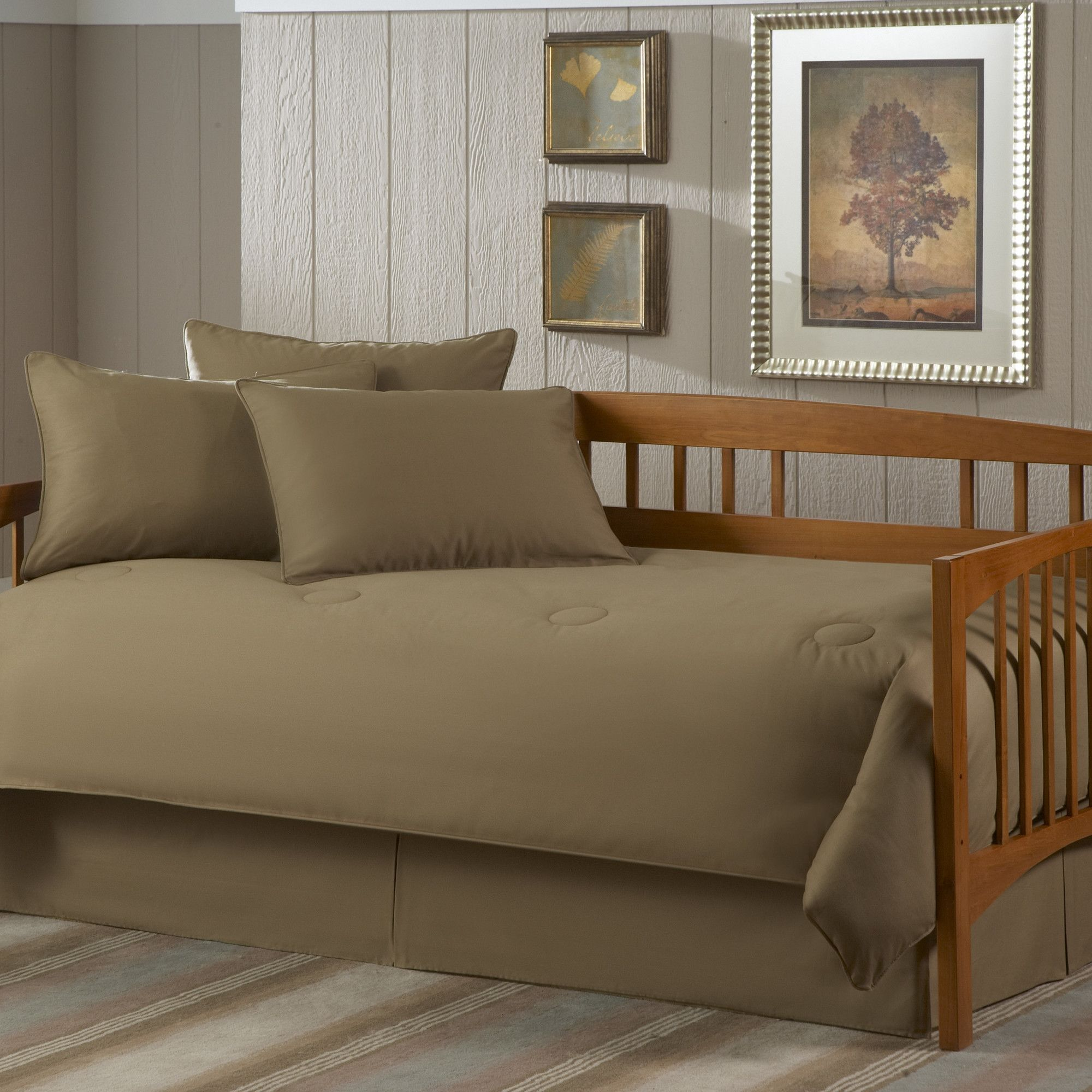 southern textiles paramount 5 piece daybed forter set