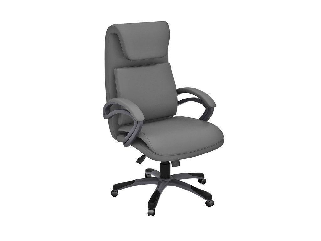 77+ Z Line Executive Chair with Mesh Fabric - Rustic Home Office ...