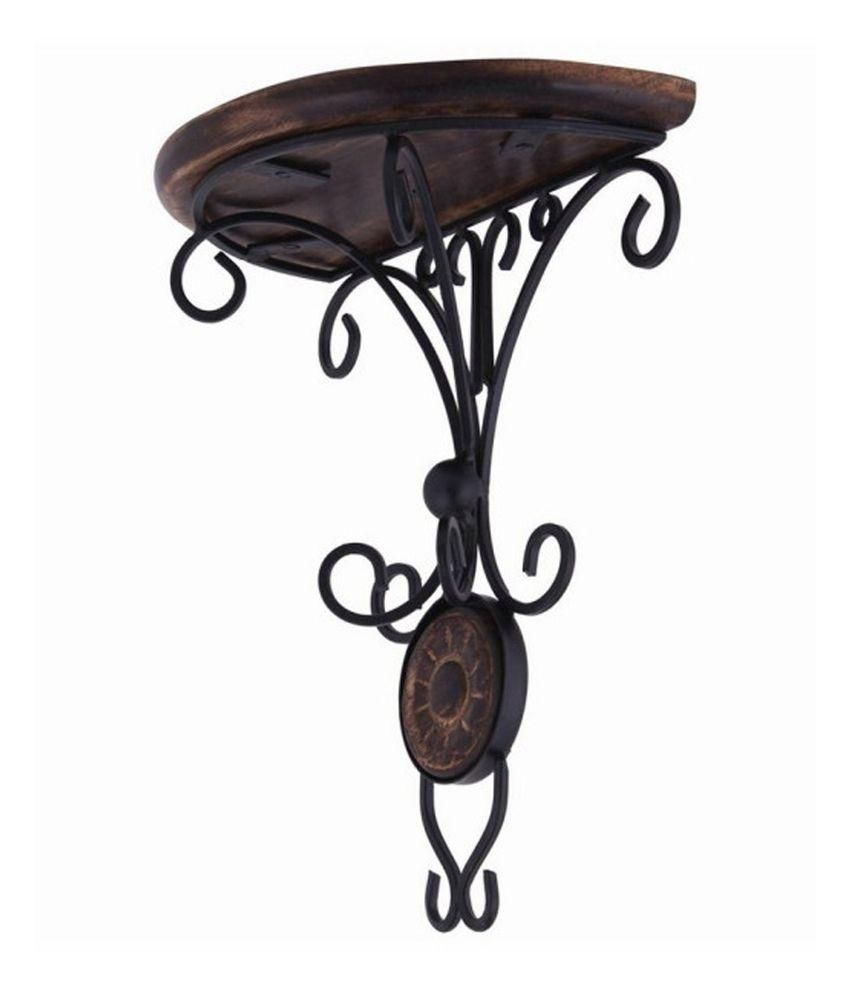 Woodkartindia Wall Bracket Is A Product Made By The Rural Artist