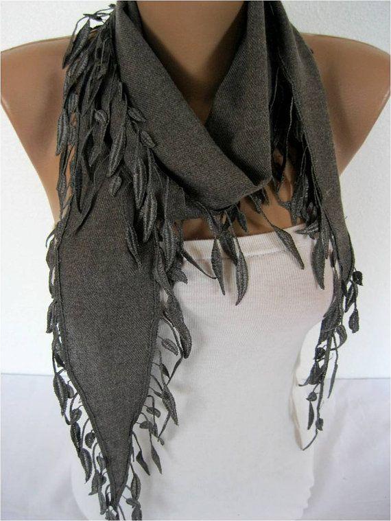 ONE SALE  Pashmina scarf women scarves   fashion by SmyrnaShop, $13.90
