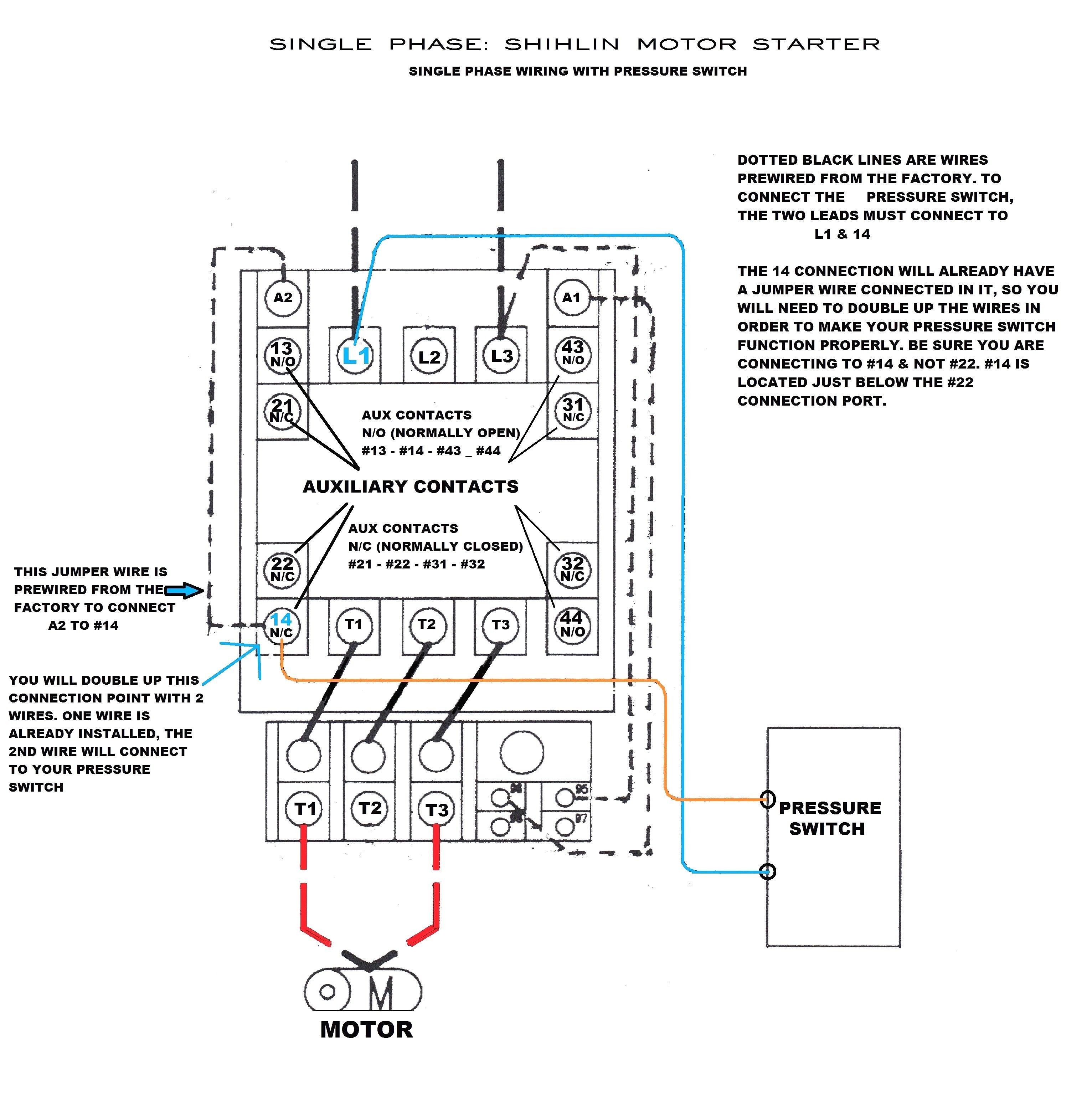 Cutler Hammer Starter Wiring Diagram Well Pump Pressure Switch Electrical Wiring Diagram Wire