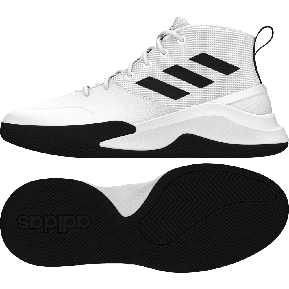 chaussures homme adidas own the game