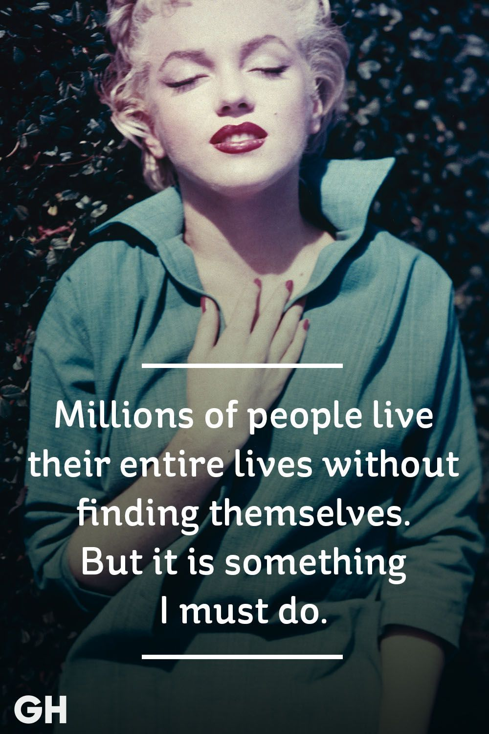 30 Inspiring Famous Marilyn Monroe Quotes & Sayings About ... |Marilyn Monroe Quotes And Sayings About Love