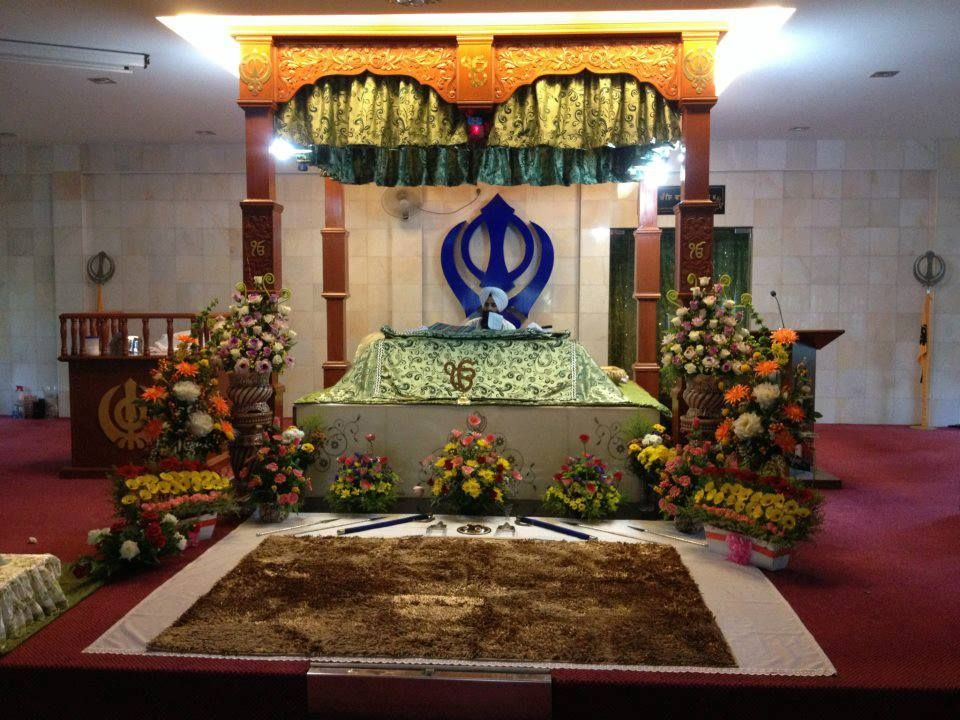 Gurudwara sahib kampar malaysia gurdwaras pinterest kampar gurudwara sahib kampar malaysia junglespirit Image collections