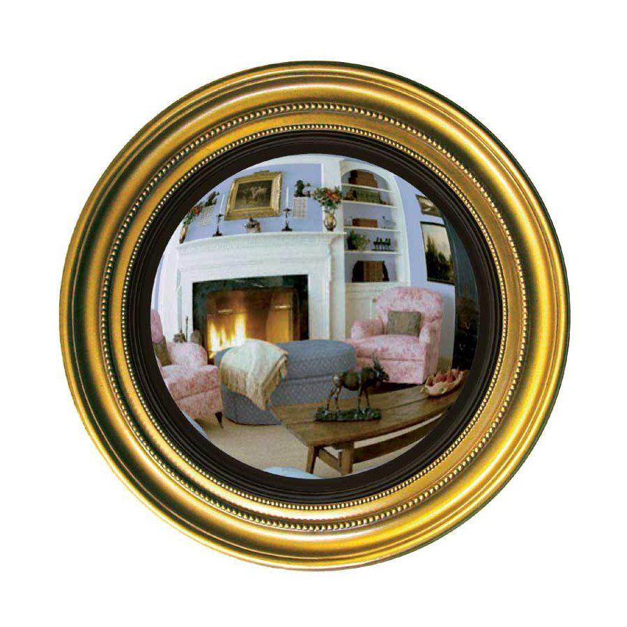 Hickory manor house 8226 maiden convex wall mirror decor hickory manor house 8226 maiden convex wall mirror decor universe 405 amipublicfo Gallery