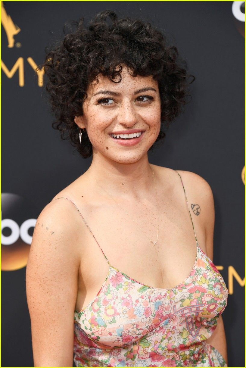 Watch Alia Shawkat video