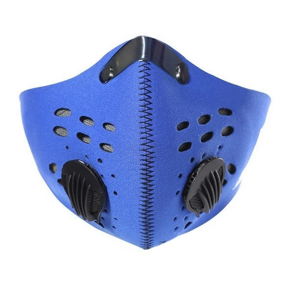 Anti Pollution, Bacteria and Viruses Mask with N95/N99