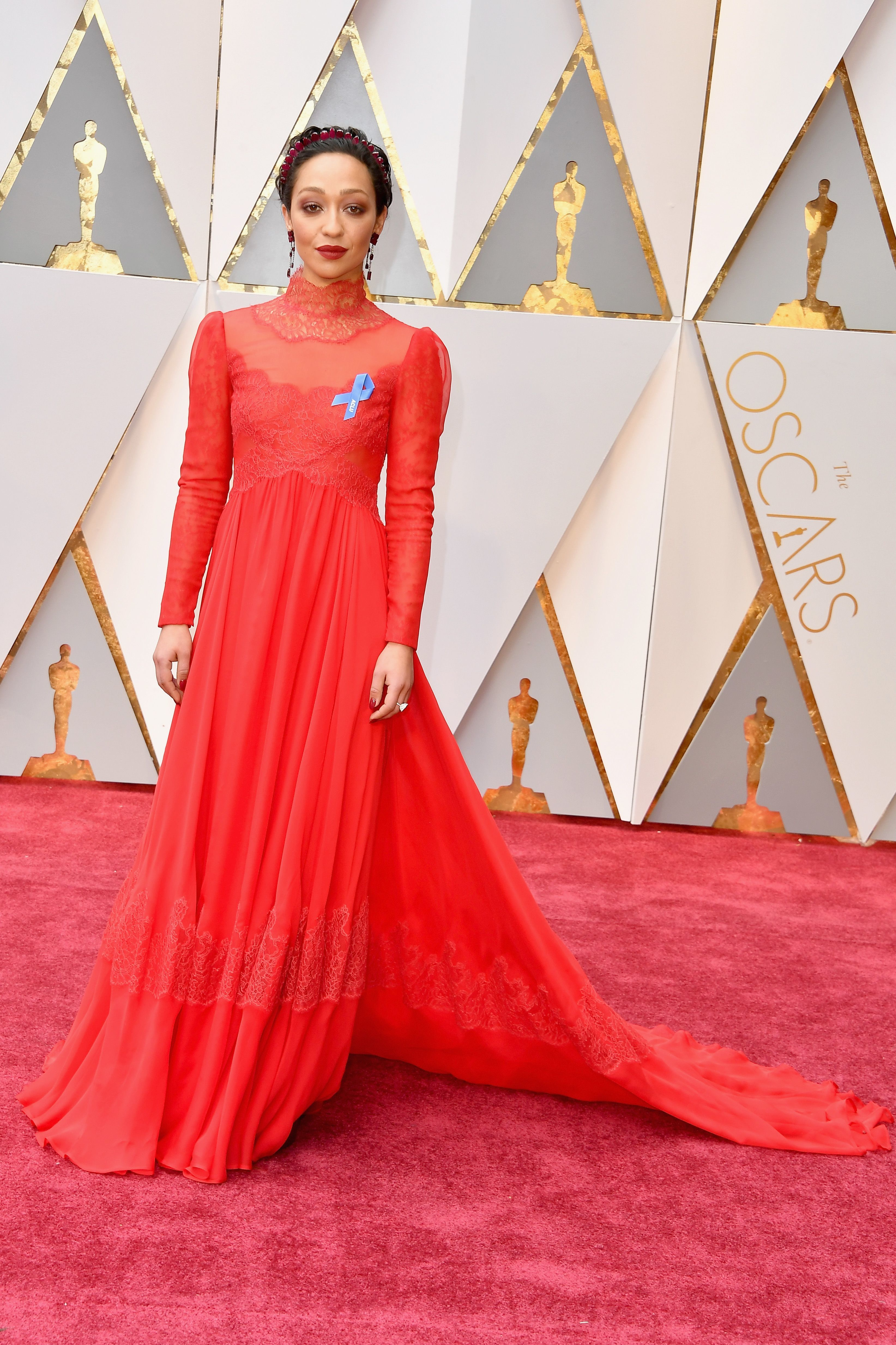 Oscars 2017: The Very Best Looks From The Red Carpet
