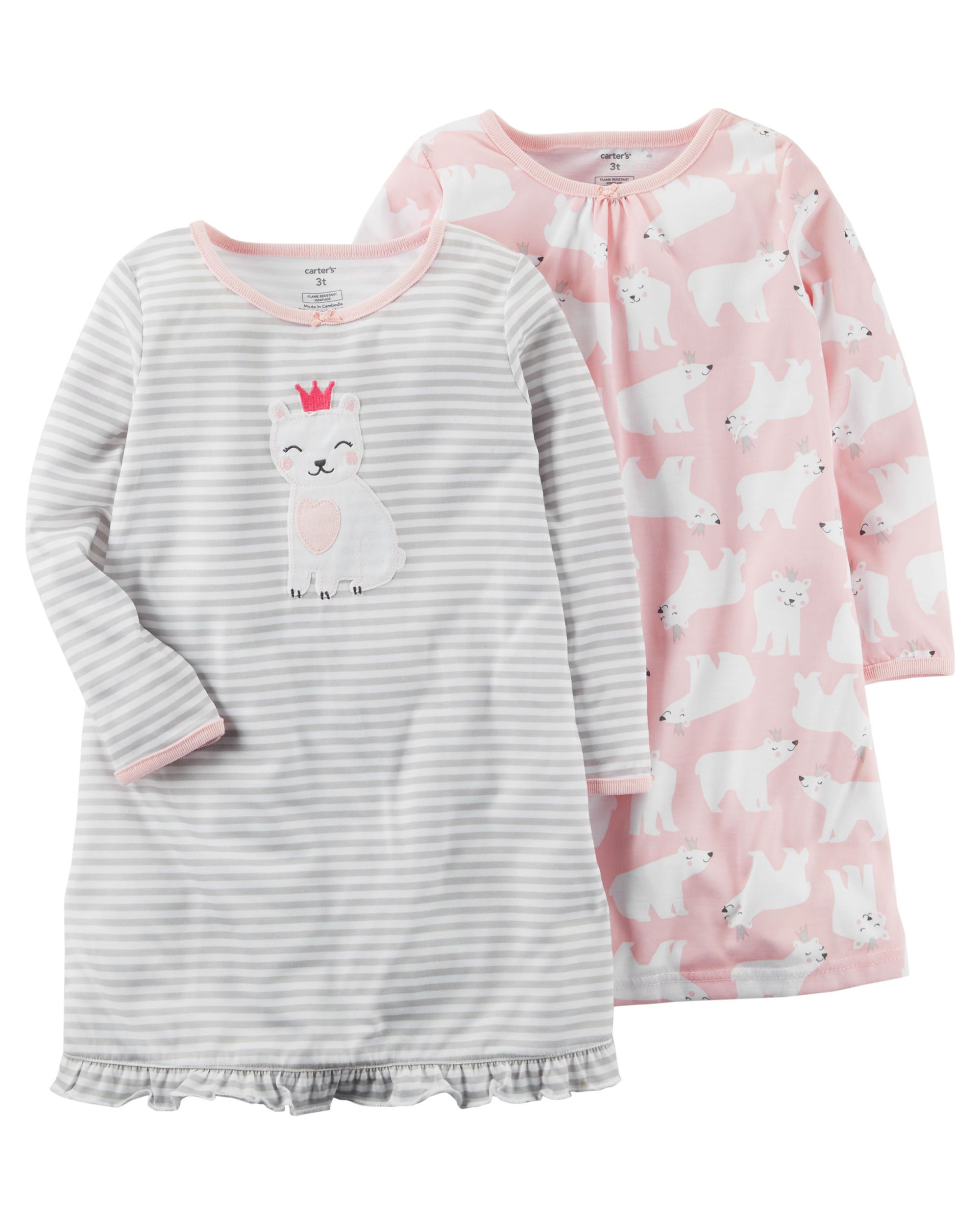 Pin By Morganmichelle On Chels Pinterest Baby Girl Pajamas