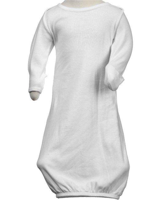 Amazon.com: Bella Baby Long Sleeve Sleeper. 125: Clothing