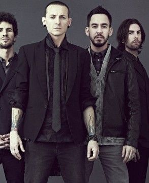 Linkin Park -- I feel so bad for Mike and the band members... it's tragic to know Linkin Park is no more.