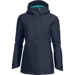 Photo of Vaude Women's Jacket Women's Rosemoor Padded Jacket, size 38 in blue VaudeVaude