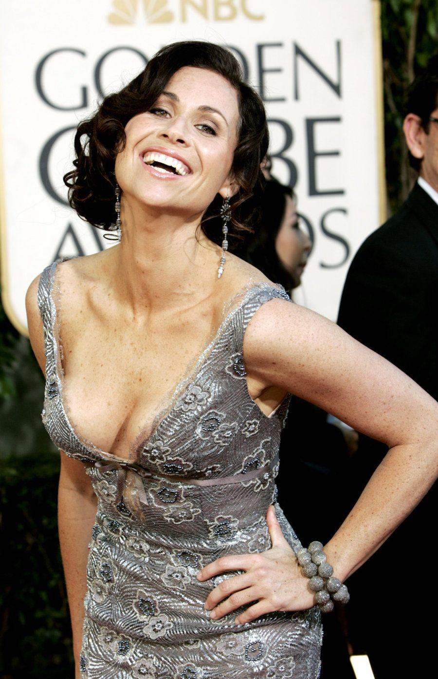 Julia Louis-Dreyfus Already Has Her Emmy Dress Picked Out, Minnie ...