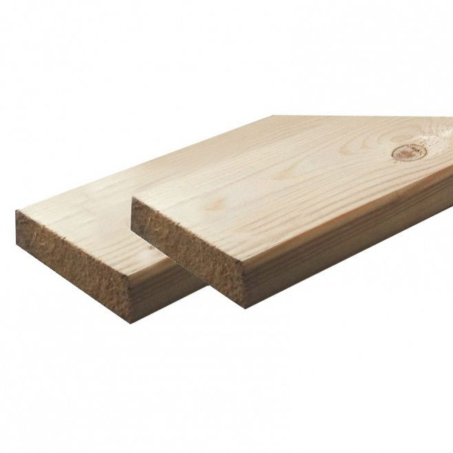 Best 3 Single Size Solid Pine Bed Slats Pack Of 2 Bed 400 x 300