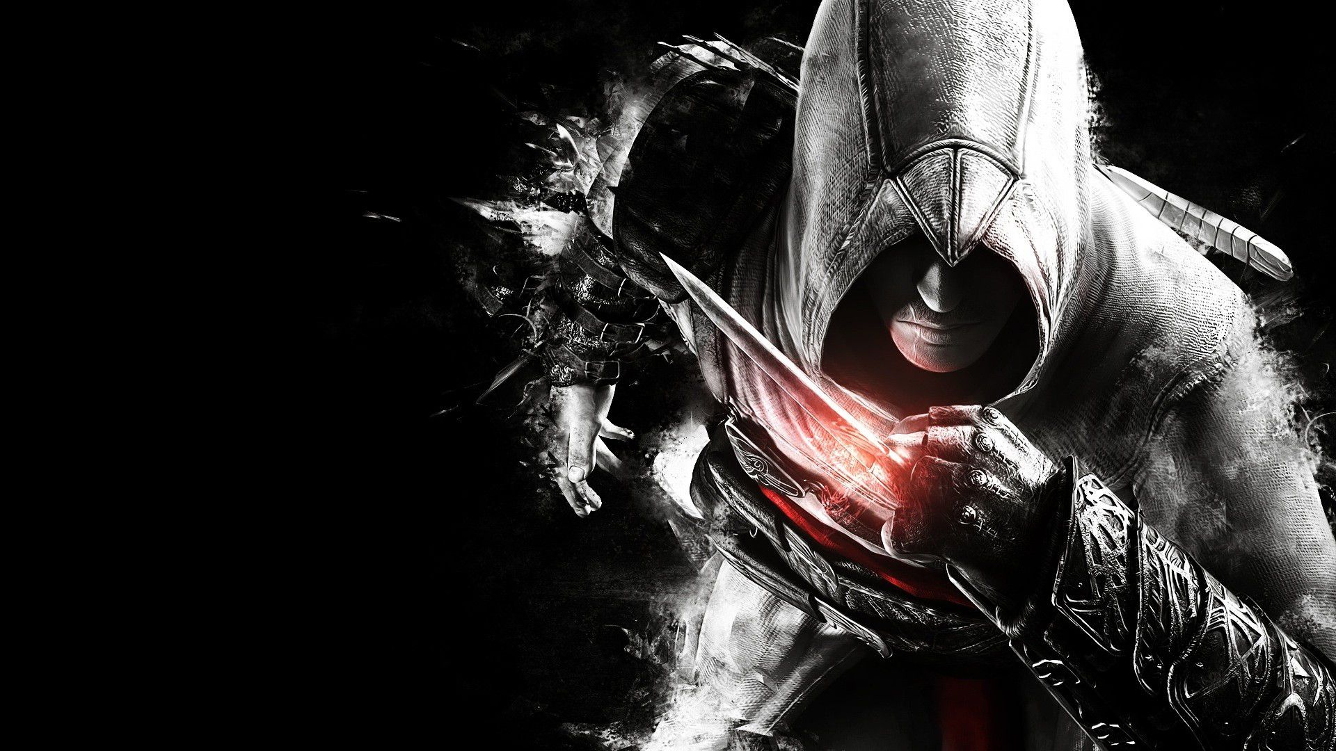 Pin by Ovidiu Drobotă on WallPapers | Assassin's creed wallpaper, Assassins creed anime ...