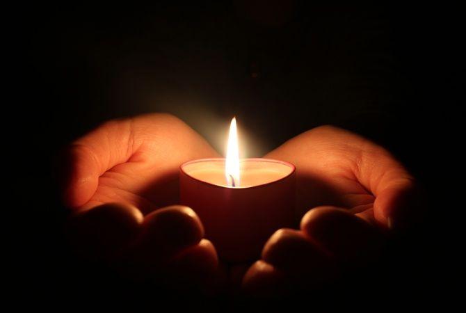 leer las velas