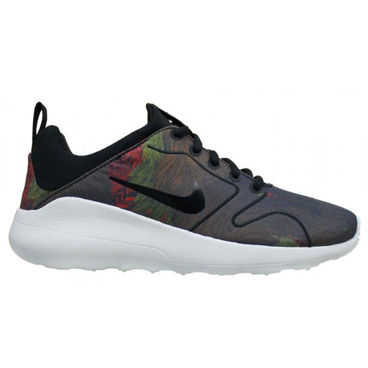 nike kaishi leopard lightweight sneaker