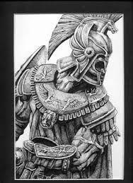 Resultado De Imagem Para Ares God Of War Tattoo Mythology Tattoos Warrior Tattoos Greek Mythology Tattoos