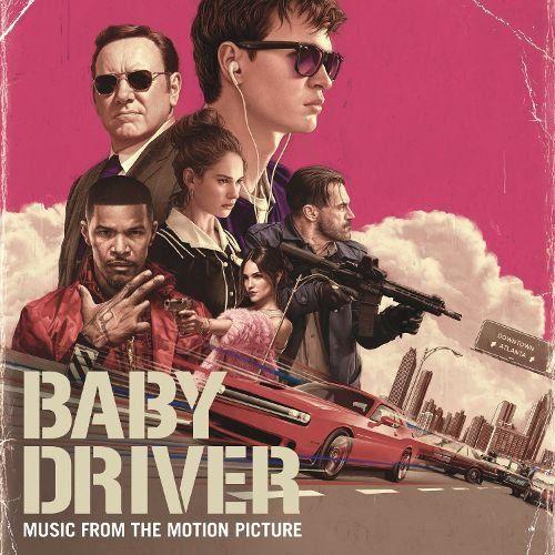 Baby Driver Ganzer Film Deutsch