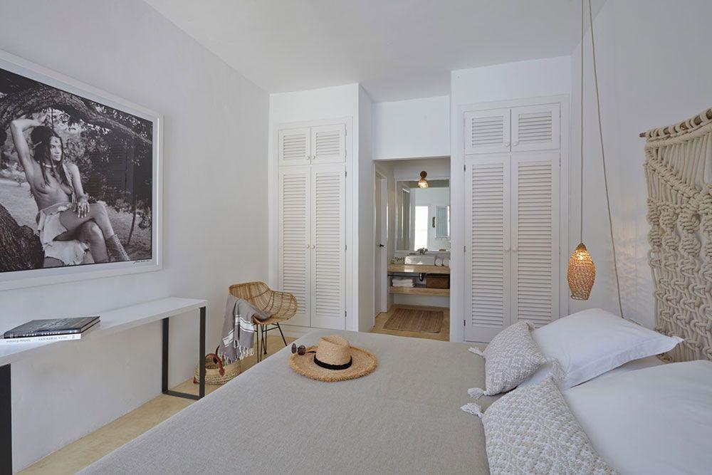 Pure House Ibiza Hotel Spain