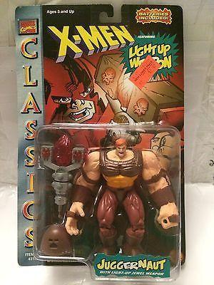 (TAS000812) - Marvel Comics Classics - X-Men Juggernaut