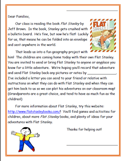 Learn about the world with flat stanley flat stanley social elementary matters flat stanley revisited altavistaventures Choice Image