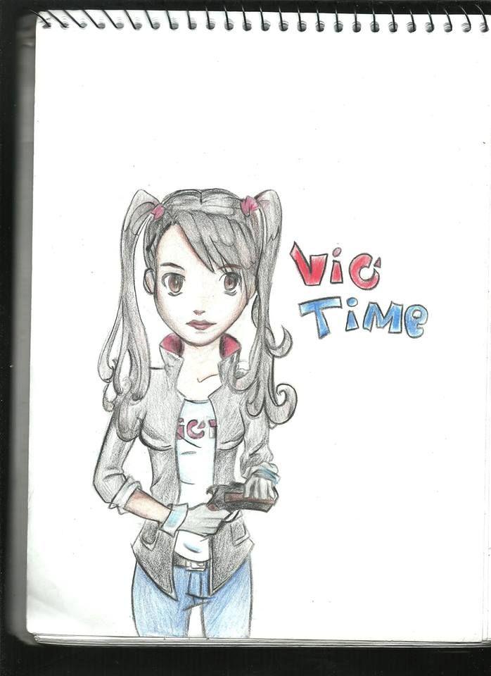 @victycoon  gatona!! kkkk