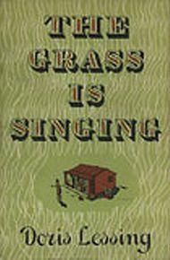 1950 Doris Lessing - The Grass Is Singing