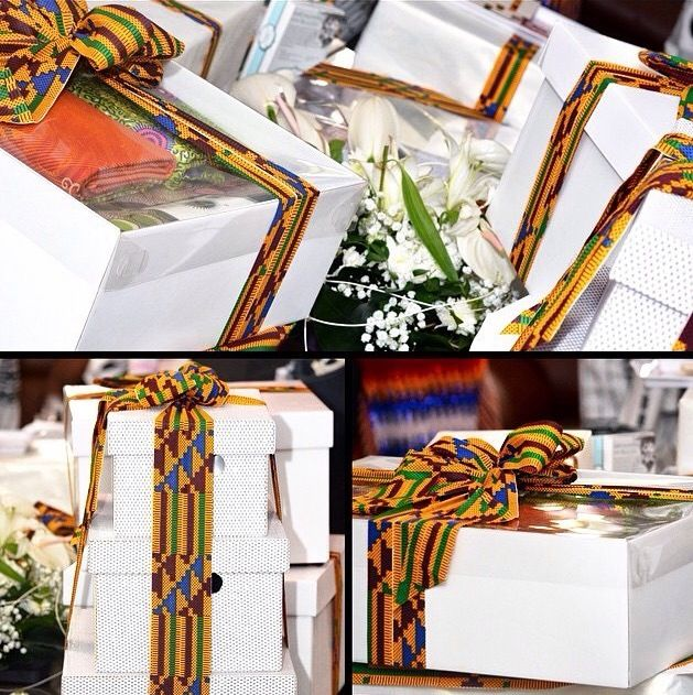 Nigerian Wedding Gifts: Engagement/Wedding Ideas In 2019