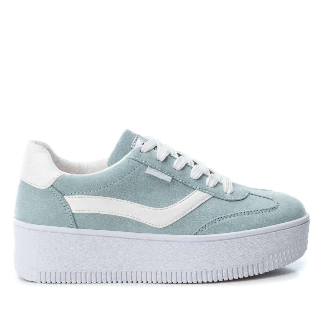 zapatos vans mujer plataforma