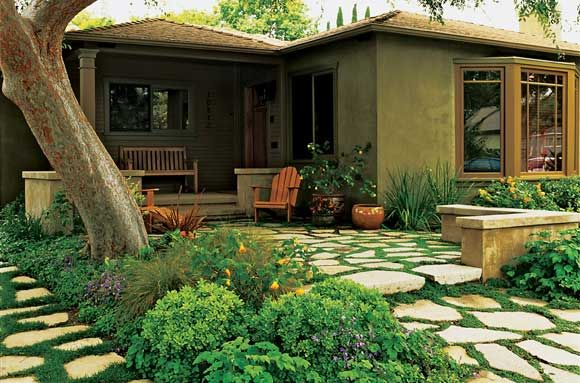 flagstone and thyme eco friendly