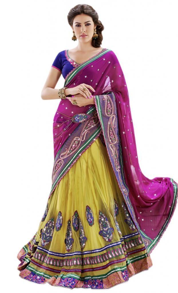 traditional-saree