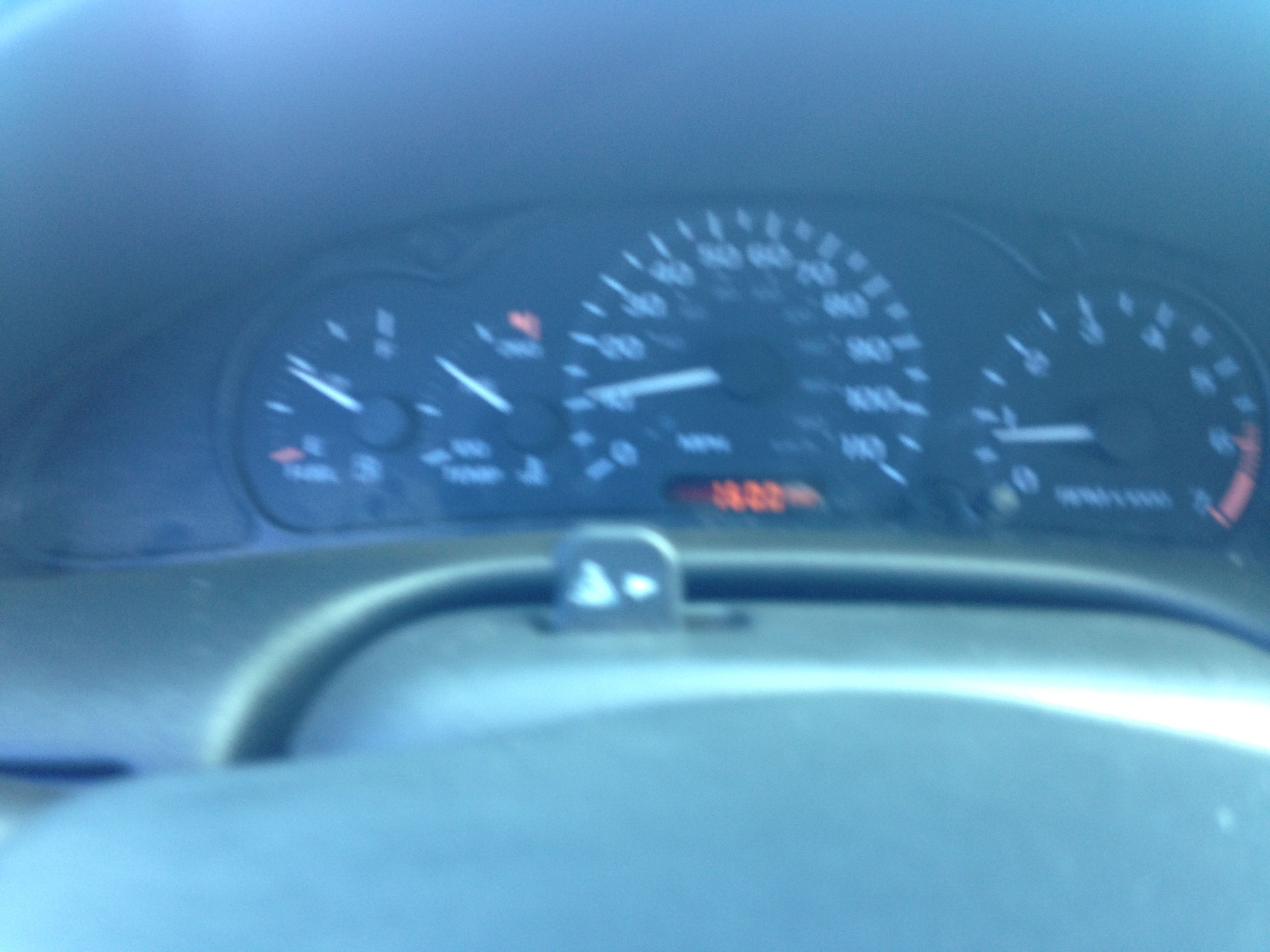 2002 Chevy cavalier , tune 1.