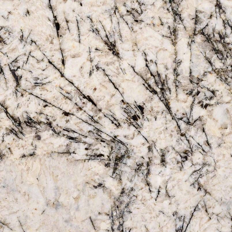 White Glimmer Granite Is Timeless And