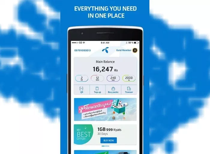 Mytelenor Apk Myanmar Limited Free Download My Tech Tips Mytelenormyanmar Mytelenor Myanmar Samsung Galaxy Phone Free Download