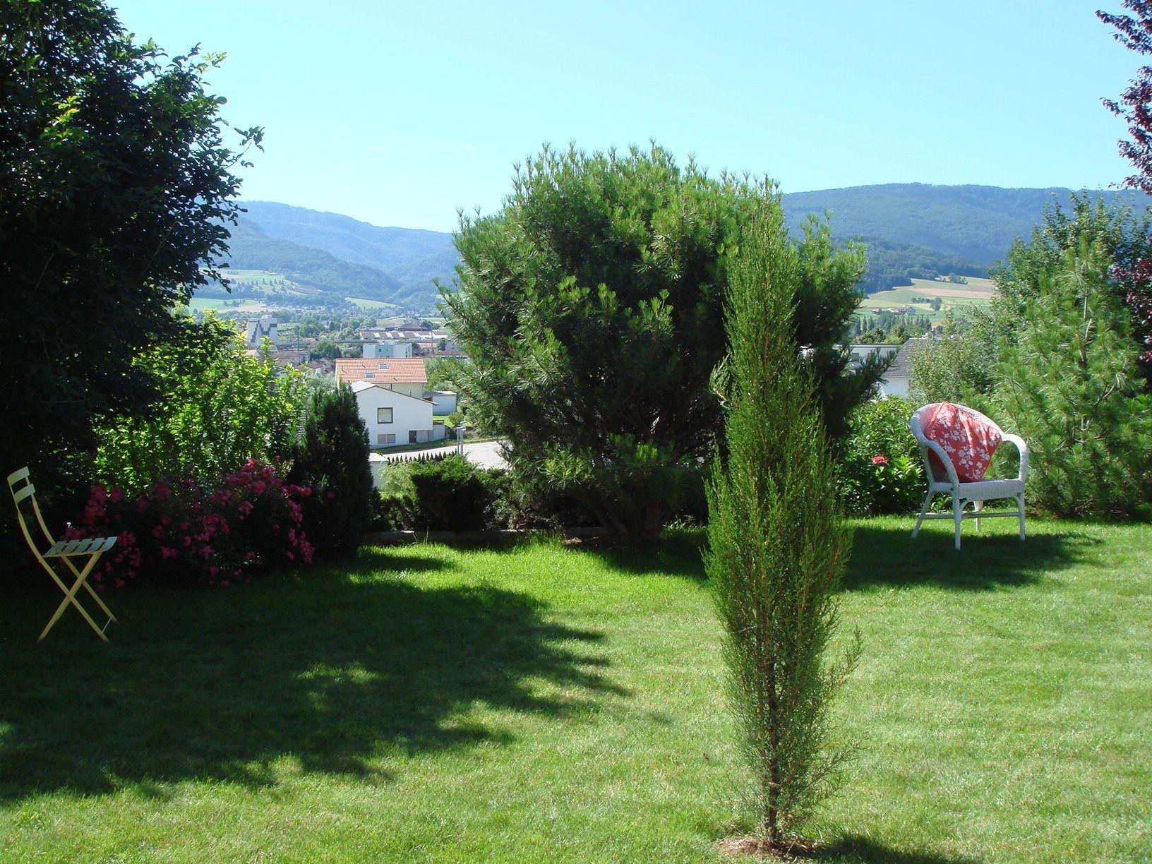 Mon jardin-Ma passion