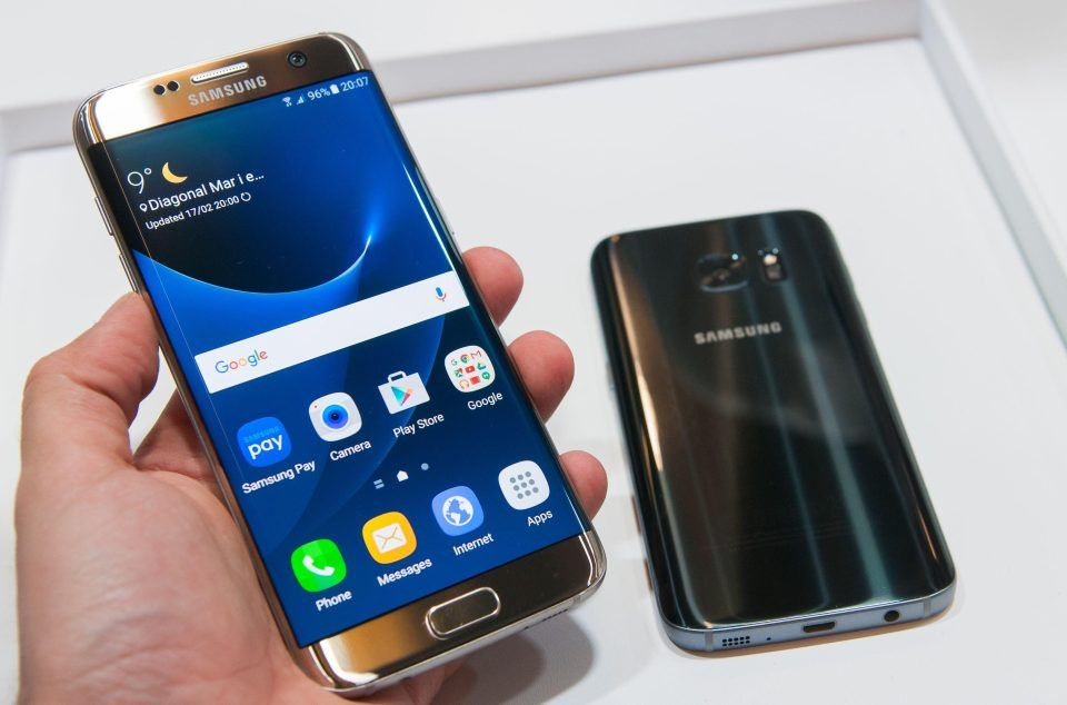 Picture and price of samsung galaxy s8 screen in nigeria today