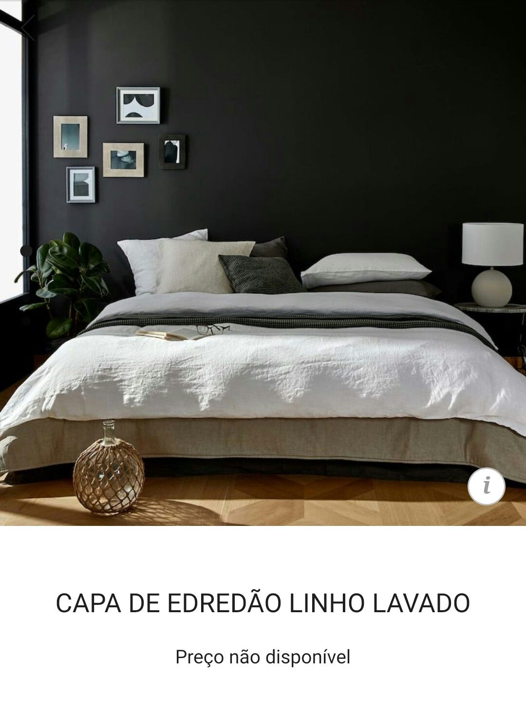 Pin By Bx3foto On Interior Design Washed Linen Duvet Cover Zara Home Bedroom Linen Duvet Covers