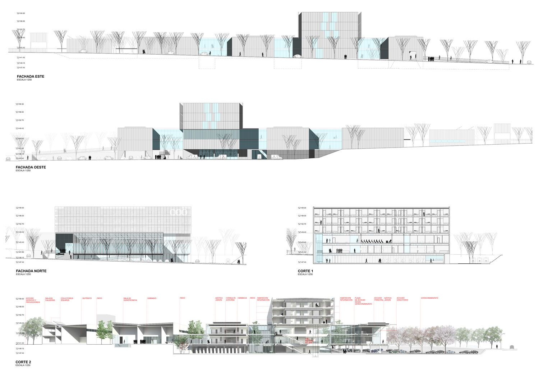 10 Ejemplos de panel resumen de exteriores Diagramas de