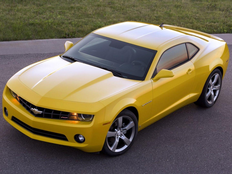 シボレーカマロ2010 車 高解像度で壁紙 Chevrolet camaro, Camaro, Chevy camaro
