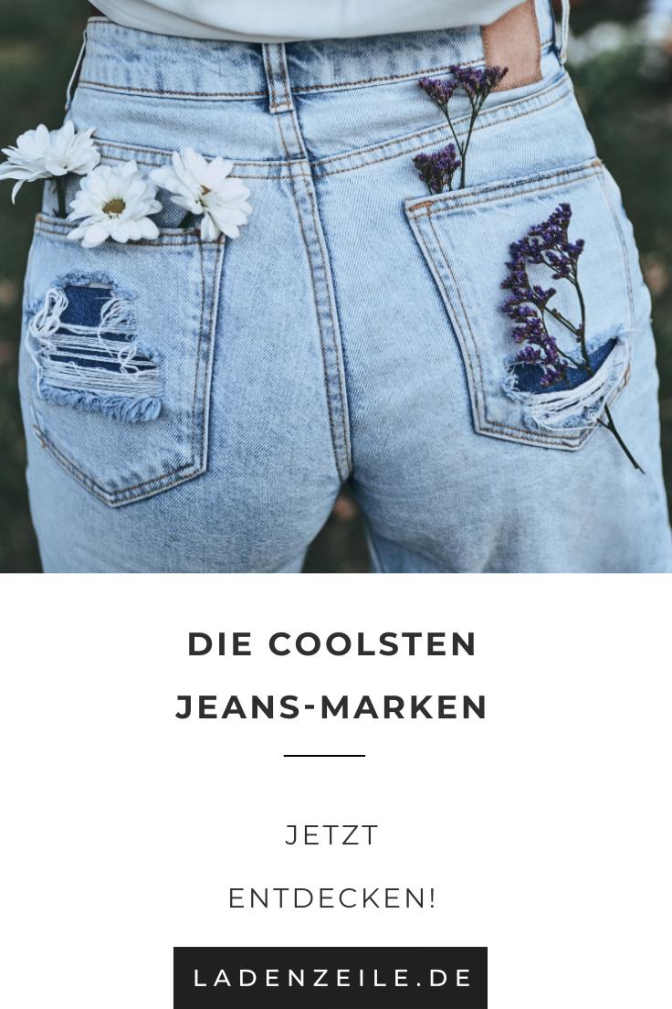 Deutsche Jeansmarken
