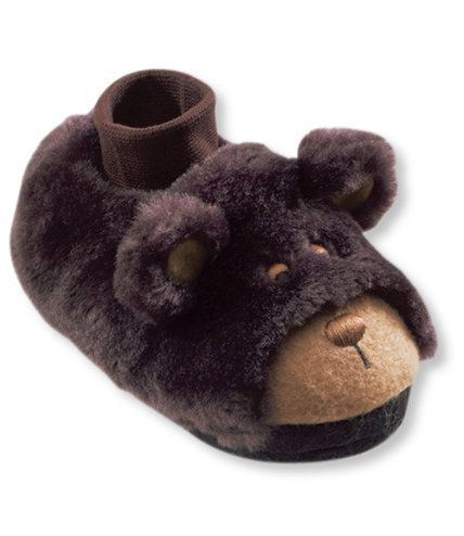 Toddlers' Animal Paws Slippers   Paw