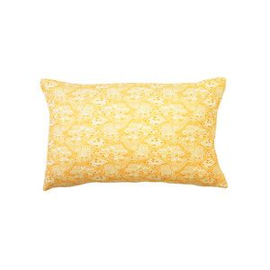 Snake Pillow Cover 12x20 Saffron now featured on Fab.