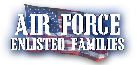 Air Force Enlisted Families BMT and Air Force Information
