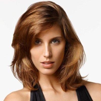 Quelle coupe pour visage ovale http//lookvisage.ru
