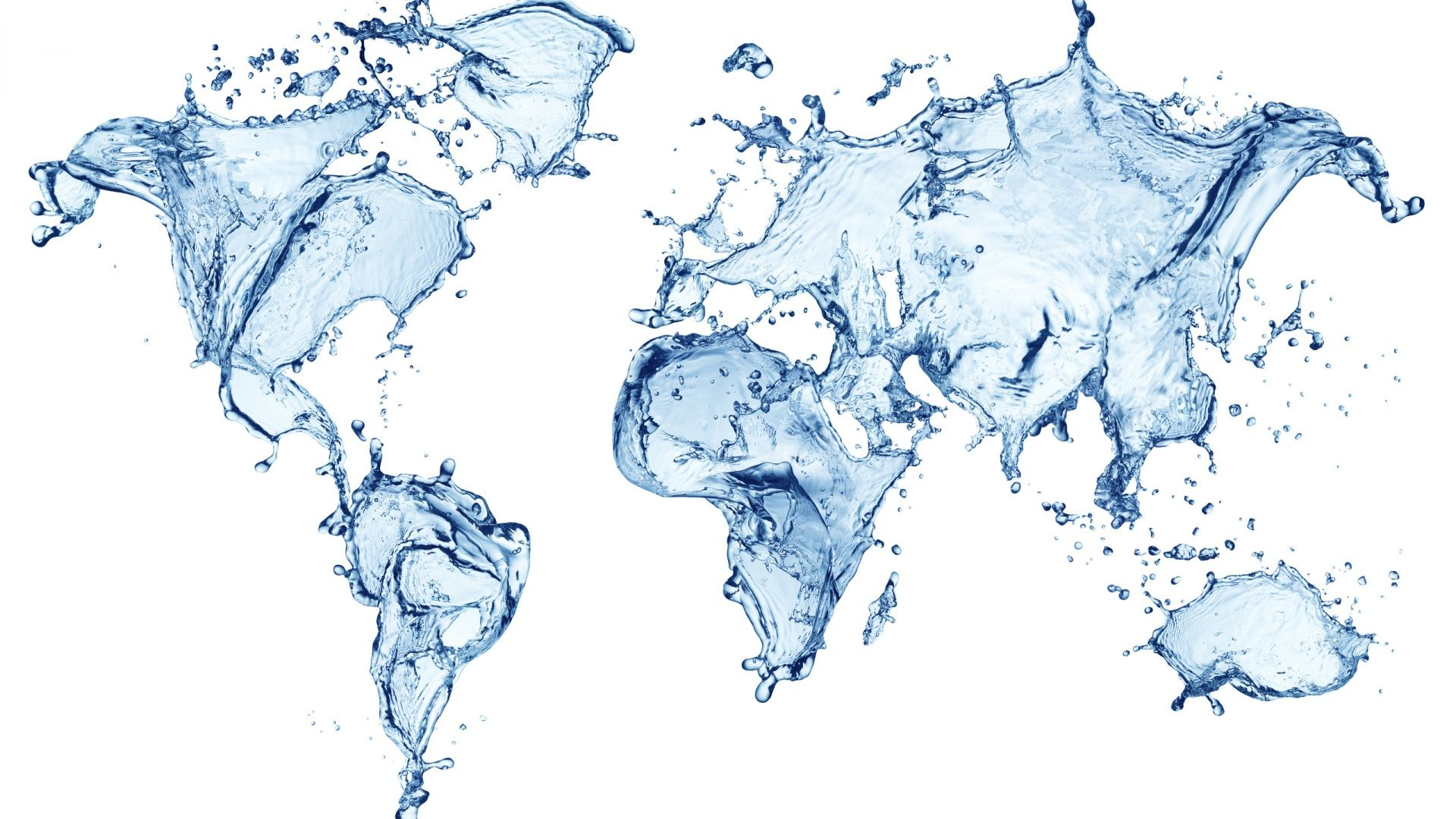 Water world map 19201080 high definition wallpaper daily water world map 19201080 high definition wallpaper daily screens id 7207 gumiabroncs Choice Image